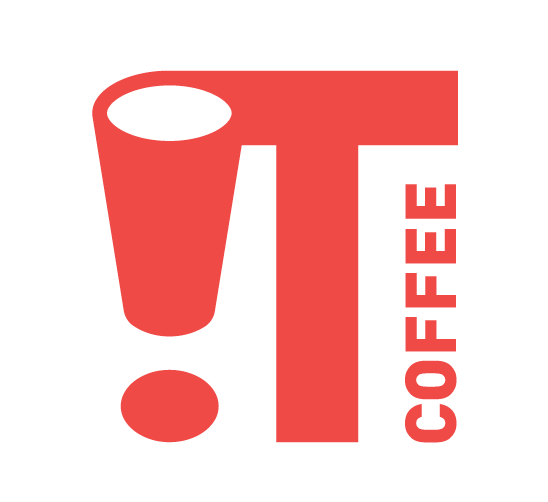 IT Coffee logo